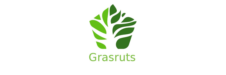 Grasruts Logo